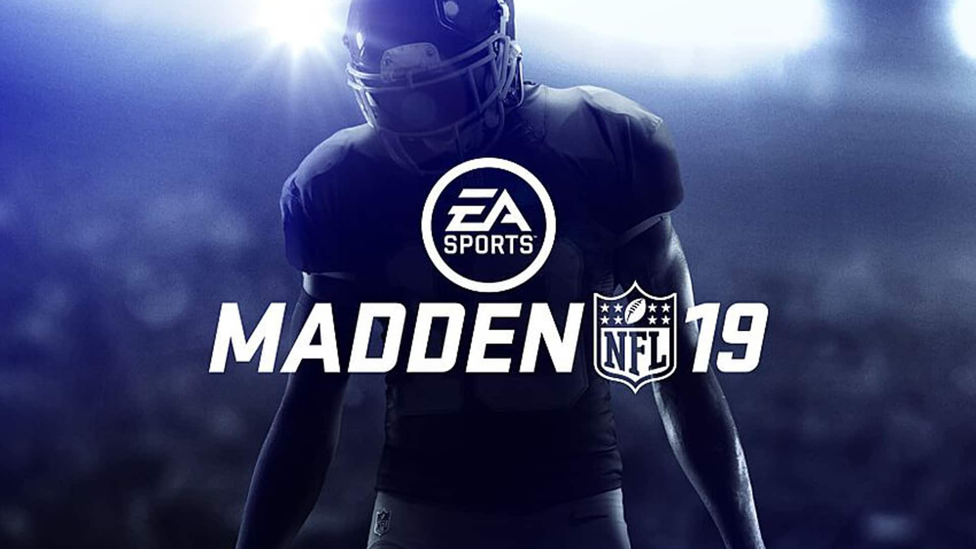 Gaming Madden NFL 19 will release on PC & is a part of Origins Access Premiere By Edward Swardt- 10 June 2018 0
