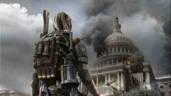 Vamers - Gaming - The Division 2 announced, takes the fight to Washington DC - 2