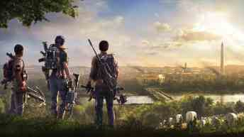 Vamers - Gaming - The Division 2 announced, takes the fight to Washington DC - 3