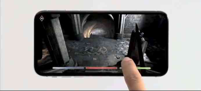 Vamers - Gaming - The Elder Scrolls Blades is Bethesda's take on mobile RPGs - 04