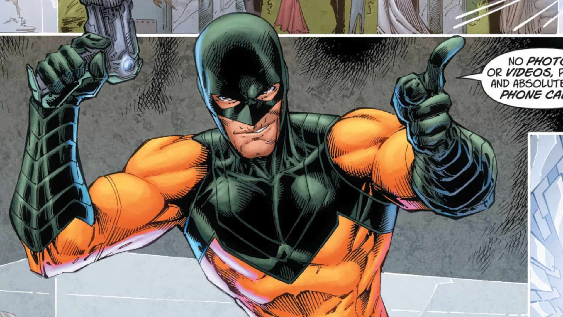 10 DC Characters who should have been in Injustice 2