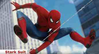 Vamers - Gaming - Every confirmed alternate suit for Marvel's Spider-Man for PlayStation 4 so far - 15