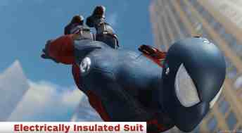 Vamers - Gaming - Every confirmed alternate suit for Marvel's Spider-Man for PlayStation 4 so far - 19