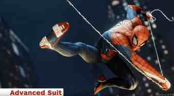 Vamers - Gaming - Every confirmed alternate suit for Marvel's Spider-Man for PlayStation 4 so far - 2