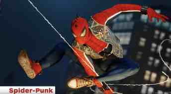 Vamers - Gaming - Every confirmed alternate suit for Marvel's Spider-Man for PlayStation 4 so far - 22