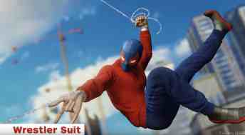 Vamers - Gaming - Every confirmed alternate suit for Marvel's Spider-Man for PlayStation 4 so far - 23