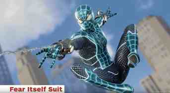 Vamers - Gaming - Every confirmed alternate suit for Marvel's Spider-Man for PlayStation 4 so far - 25