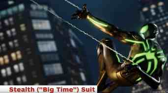 Vamers - Gaming - Every confirmed alternate suit for Marvel's Spider-Man for PlayStation 4 so far - 28