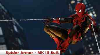 Vamers - Gaming - Every confirmed alternate suit for Marvel's Spider-Man for PlayStation 4 so far - 30