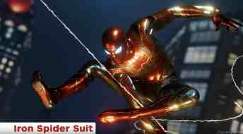 Vamers - Gaming - Every confirmed alternate suit for Marvel's Spider-Man for PlayStation 4 so far - 34