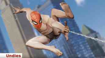 Vamers - Gaming - Every confirmed alternate suit for Marvel's Spider-Man for PlayStation 4 so far - 48