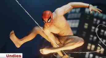 Vamers - Gaming - Every confirmed alternate suit for Marvel's Spider-Man for PlayStation 4 so far - 49