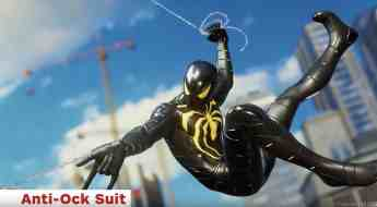 Vamers - Gaming - Every confirmed alternate suit for Marvel's Spider-Man for PlayStation 4 so far - 52