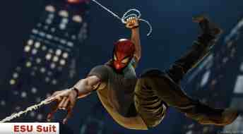 Vamers - Gaming - Every confirmed alternate suit for Marvel's Spider-Man for PlayStation 4 so far - 58