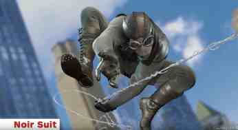 Vamers - Gaming - Every confirmed alternate suit for Marvel's Spider-Man for PlayStation 4 so far - 7