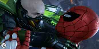 Vamers - Gaming - Marvel's Spider-Man Villains and Friends appear in Relationships Trailer - 4