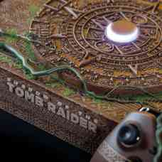Vamers - Gaming - Mayan inspired Custom Shadow of the Tomb Raider Xbox One X is Gorgeous - 3
