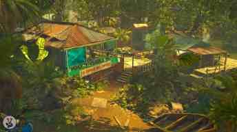Vamers - Gaming - Reviews - Shadow of the Tomb Raider Review - Lara's Story Comes Full Circle - 45