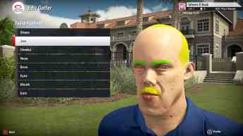 Vamers - Reviews - Gaming - The Golf Club 2019 Review - 06