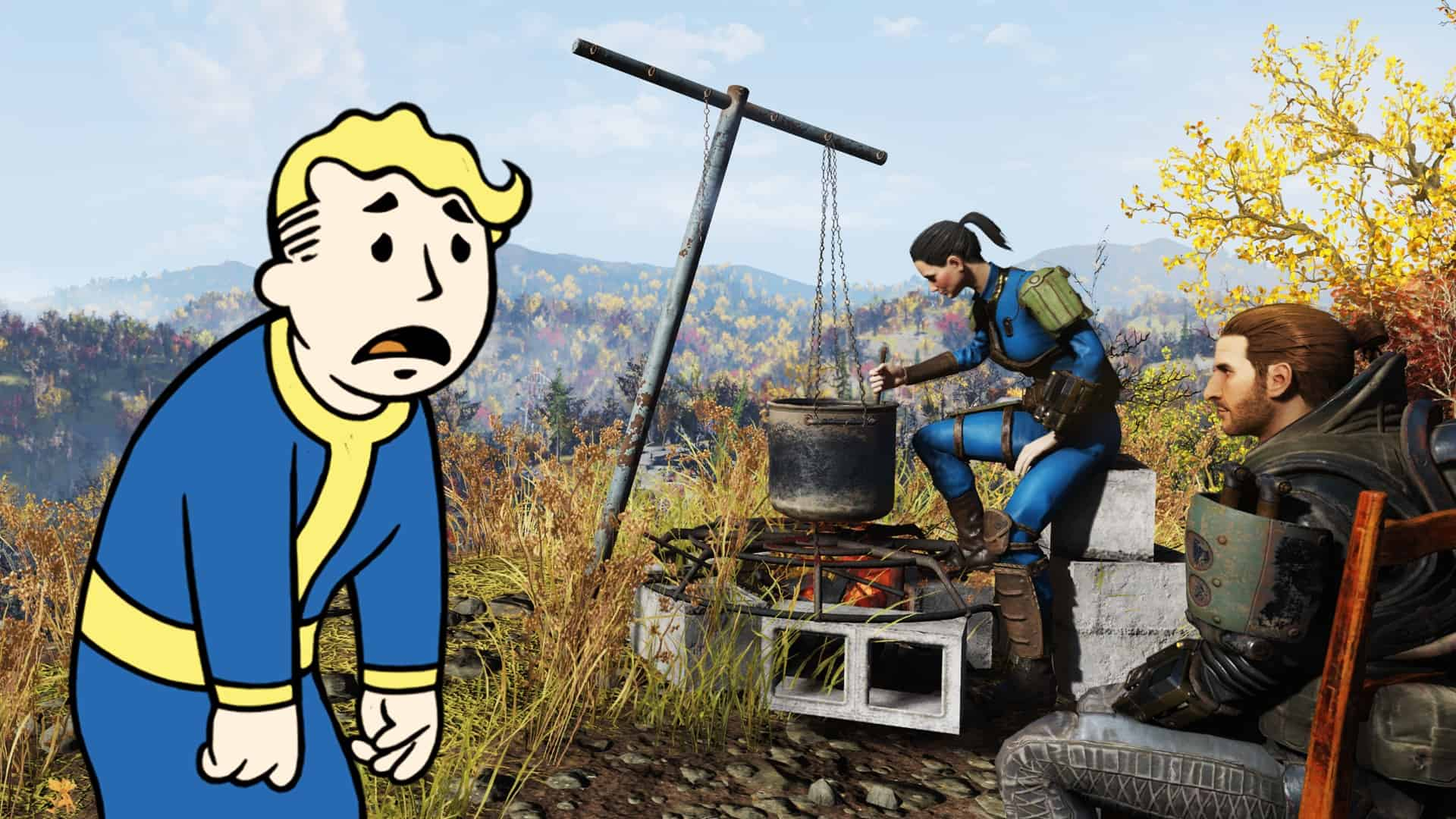 Why Far Cry New Dawn is better than Fallout 76 - Vamers