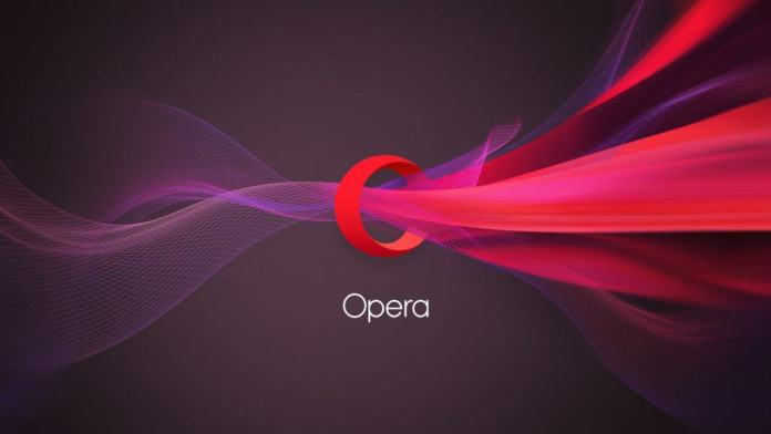 Opera for Android VPN