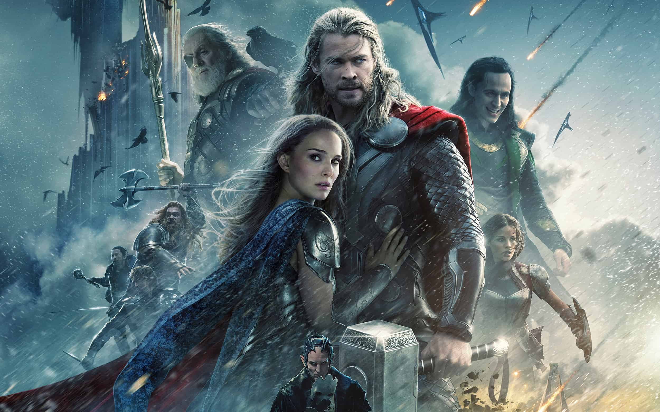 10 Worst Marvel Movies according to Rotten Tomatoes - Vamers