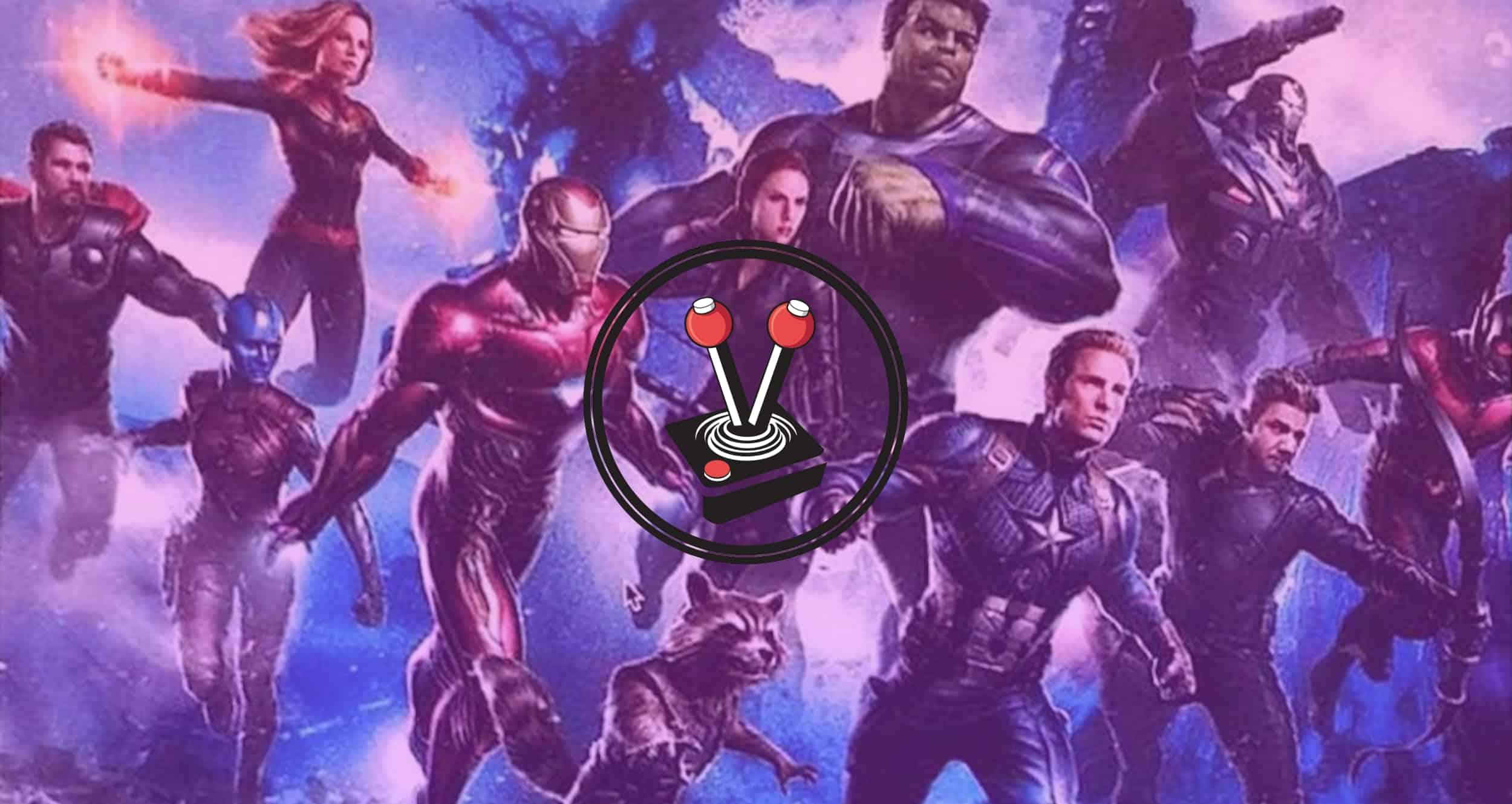 Avengers Endgame Review Whatever It Takes Spoiler Free Vamers