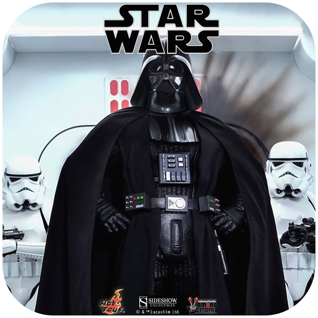 Vamers Store - Product Search Buttons - Hot Toys and Sideshow Star Wars Collectibles