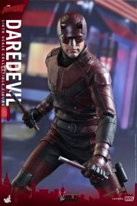 Hot Toys Daredevil from Marvel's Daredevil