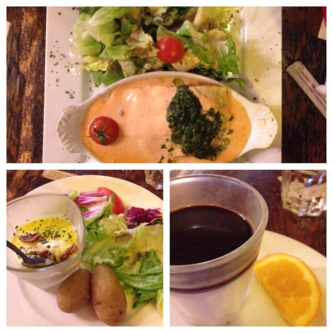 O que fazer em Lyon Formule de um restaurante em Lyon