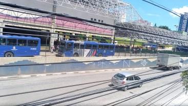 Terminal Vila Yara Osasco 300x169 - Linhas intermunicipais – Limite entre dois municípios beneficiando os passageiros