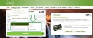 Brasil Sul Linhas Rodoviárias 300x124 - Programa Fidelidade dos ônibus – Um forma de cortesia ao passageiro