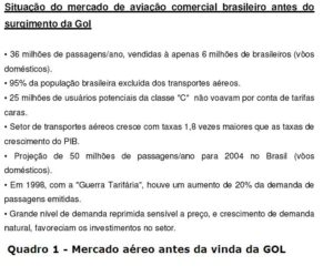 Concorrência Áereo 1.3 1 300x249 - Ônibus ou avião? Bastidores do setor rodoviário e aéreo de passageiros