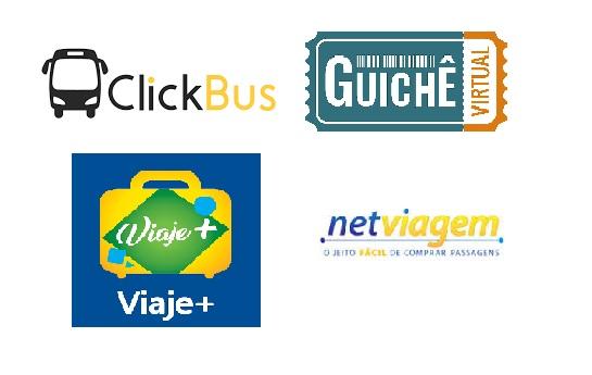 Dica 1 - Compra passagens de ônibus – 8 dicas importantíssimas ao comprar pela internet