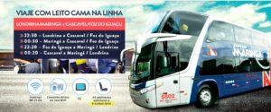 Expresso Maringá 2019 300x125 - Serviço Leito Rodoviário – Análise desta oferta de serviço entre as empresas de ônibus