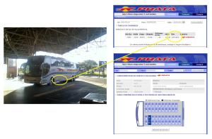 Expresso de Prata 1 300x198 - Serviço Semi Leito – Conceitos sobre esta categoria de transporte rodoviário