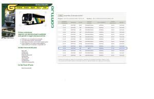 Gontijo 2011 300x193 - Serviço Leito Rodoviário – Análise desta oferta de serviço entre as empresas de ônibus