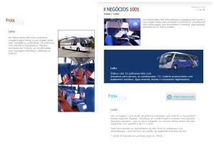 Grupo JCA 2011 1 300x207 - Serviço Leito Rodoviário – Análise desta oferta de serviço entre as empresas de ônibus