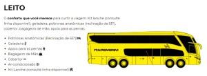 Itapemirim 2019 300x110 - Serviço Leito Rodoviário – Análise desta oferta de serviço entre as empresas de ônibus