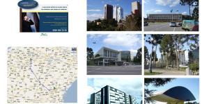 Leito Business - Turismo de negócios. Viagens rodoviárias do trecho Maringá/Londrina à Curitiba.