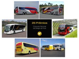 Premiações 2 1 300x226 - Pinturas dos ônibus – O que há de mais moderno e chamativo em design de frota