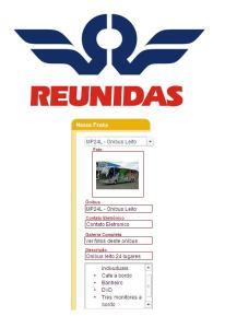 Reunidas Catarinense 2011 206x300 - Serviço Leito Rodoviário – Análise desta oferta de serviço entre as empresas de ônibus