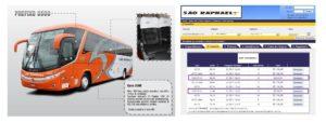 São Raphael 2011 300x114 - Serviço Semi Leito – Conceitos sobre esta categoria de transporte rodoviário