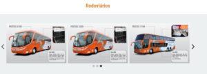 São Raphael 2019 300x108 - Serviço Semi Leito – Conceitos sobre esta categoria de transporte rodoviário
