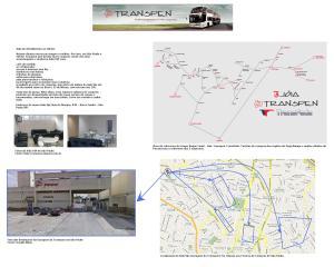 Sala de Atendimento ao Cliente Transpen 2011 300x240 - Compras em São Paulo – Empresas de ônibus atraindo este tipo de passageiro