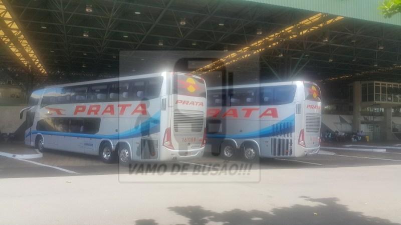 Marcopolo juntos 1024x576 - Ônibus de dois andares – Curiosidades sobre estes veículos de transportes