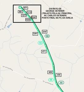 Setor Ipatinga 273x300 - Regiões isoladas de Sorocaba – Linhas de ônibus urbanas predominantes