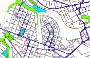 Setor Jardim Simus 1 300x196 - Região Oeste de Sorocaba – Linhas de ônibus urbanas predominantes