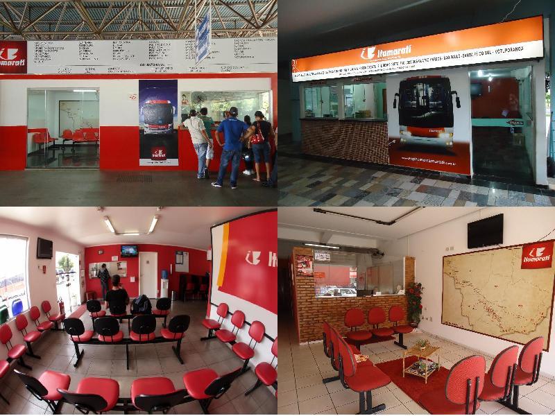 Sala VIP Itamarati - Sala VIP Rio Preto – Sua viagem rodoviária para São Paulo com mais comodidade