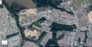 Jardim Santa Esmeralda 300x156 - Regiões em expansão de Sorocaba – Linhas de ônibus urbanas predominantes